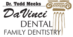 DaVinci Dental Logo